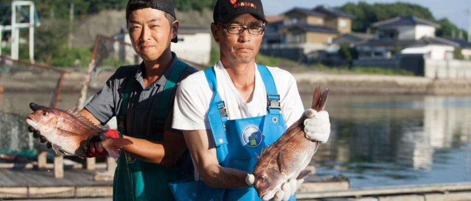 【マッチングフェア唐津の開催について(新規漁業就業者支援事業)】